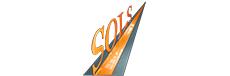 Préparation de plateformes avant coulage béton désactivé en Drôme pour SOLS